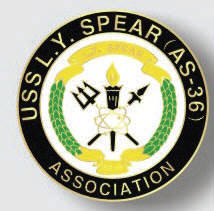 LYS Association Lapel Pin